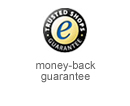 Trusted Shops - money-back-guarantee