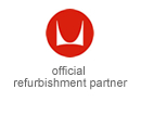 official refurbishment partner